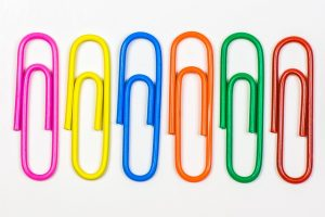 paperclip clever invention