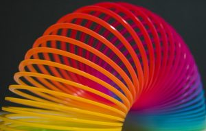 slinky awesome inventions