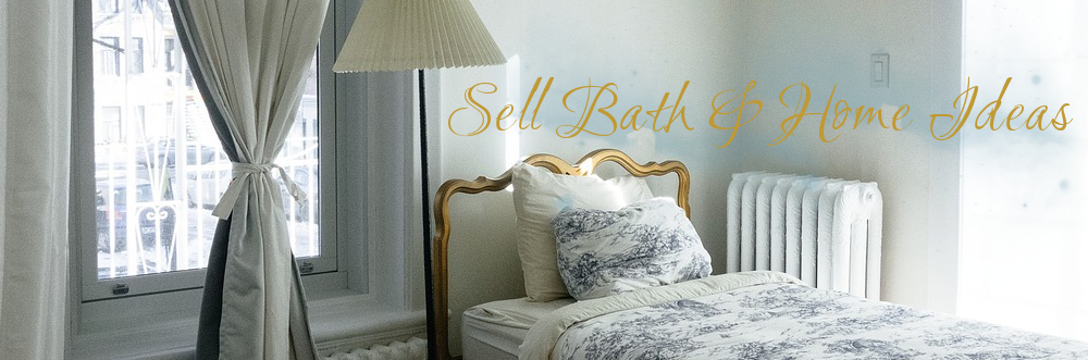 Sell Your Product to a Bath & Home Company That Values